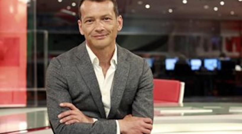 Melhor Jornalista/Pivot Masculino – Canal deNotícias