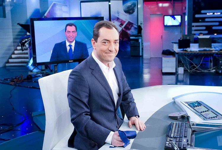 Melhor Jornalista/Pivot Informativo daManhã