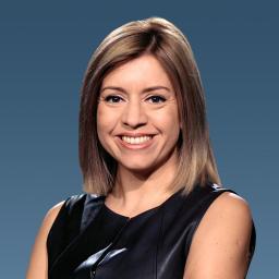 Melhor Jornalista/Correspondente Feminina