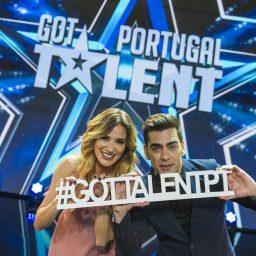 """""""Got Talent Portugal"""" regista a pior audiência desde a estreia"""