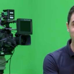 Melhor Jornalista/Repórter Masculino