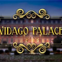 """""""Vidago Palace"""" – Audiência da estreia"""