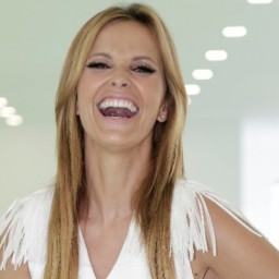 Cristina Ferreira: apresentadora da TVI dá nome a avião
