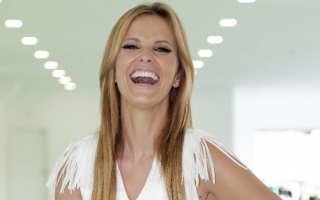 Cristina Ferreira: apresentadora da TVI dá nome aavião