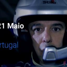 Automobilismo: Rally de Portugal – Programação RTP
