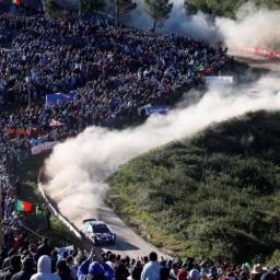 Vodafone Rally Portugal na RTP