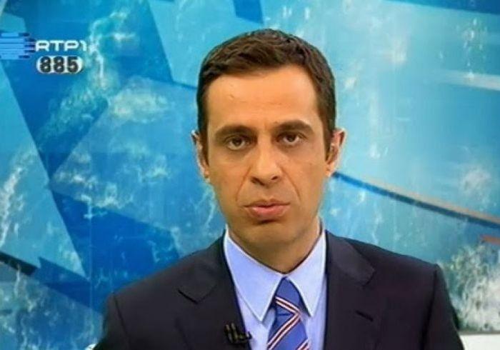 """""""Jornal da Tarde"""" começou a semana a fazer tremer SIC eTVI"""