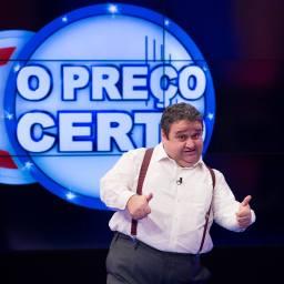 """""""Preço Certo"""" venceu ontem, a TVI!"""