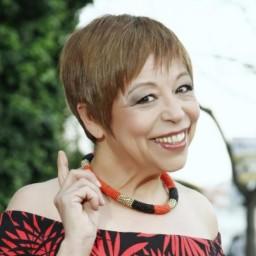 Maria Vieira arrasa cantor Bono Vox, vocalista dos U2