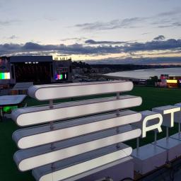 Exclusivo: RTP queria Multiusos de Guimarães para Eurovisão mas foi travada
