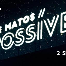 """""""Luís de Matos // IMPOSSÍVEL"""" – Estreia na RTP1"""