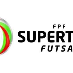 Futsal: Supertaça de Portugal 2017 na RTP1