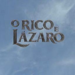 """O Rico e Lázaro"": nova novela bíblica está a chegar a Portugal!"