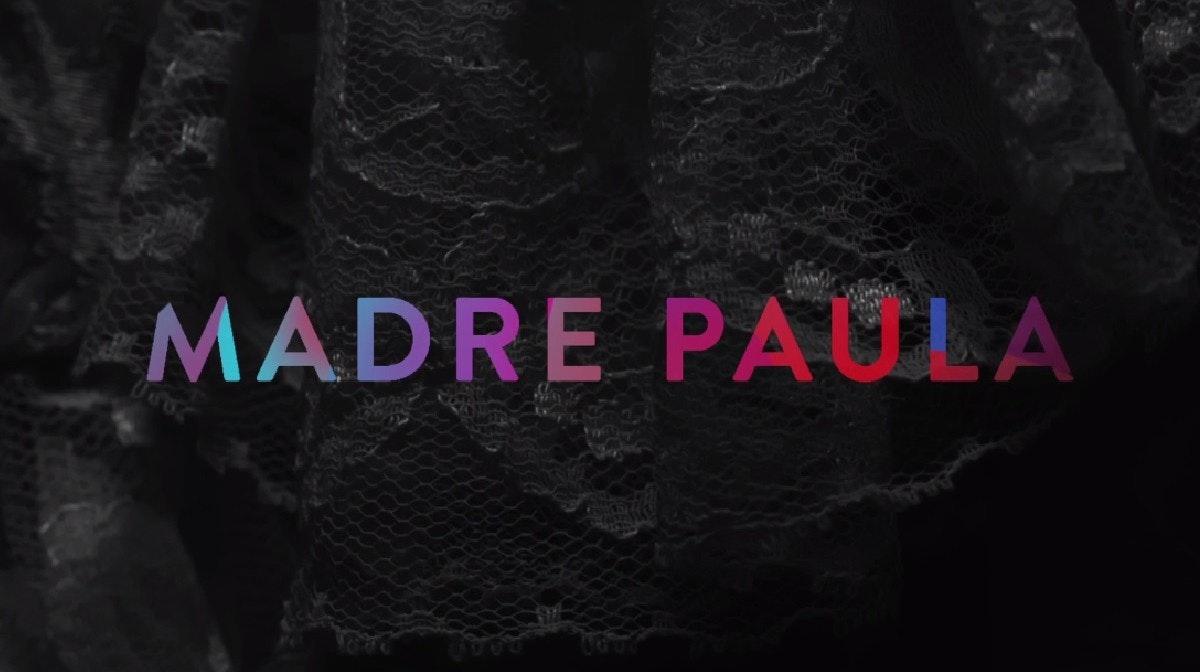 """""""Madre Paula"""" cada vez menosvista."""