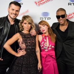 TVI prepara programa para combater estreia do The Voice Portugal da RTP1