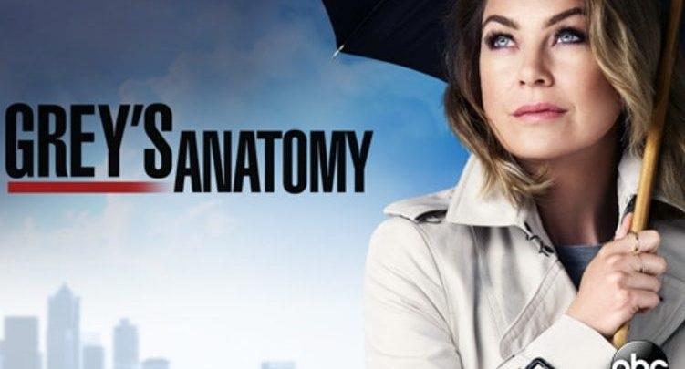 """13ª temporada de """"Anatomia de Grey"""" estreia naRTP1"""