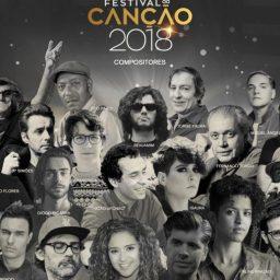 Última Hora: Festival RTP da Canção 2018