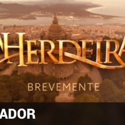 """""""A Herdeira"""": """"Despacito"""" será o tema de abertura da novela da TVI"""