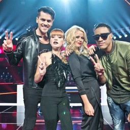 """The Voice Portugal 5"" venceu SIC e TVI"