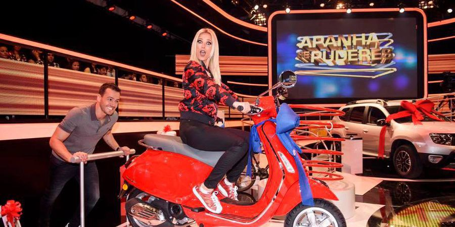 """Ontem, """"Apanha Se Puderes"""" vence """"The VoicePortugal"""""""