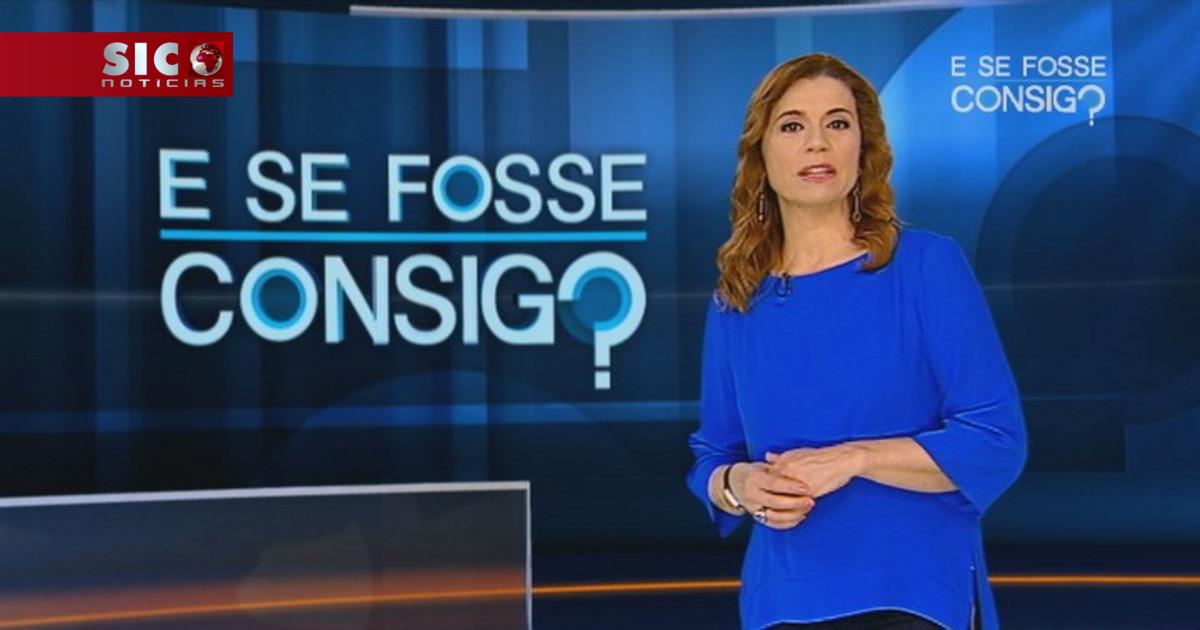 """""""E Se Fosse Consigo?"""" – nova temporada estreia este mês, naSIC!"""