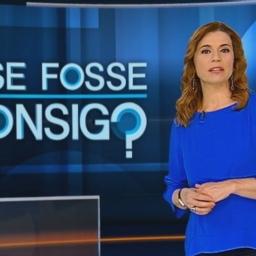 """""""E Se Fosse Consigo?"""" – nova temporada estreia este mês, na SIC!"""