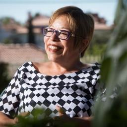 Maria Vieira aponta dedo a Marcelo rebelo de Sousa e queixa-se de perseguição dos jornalistas