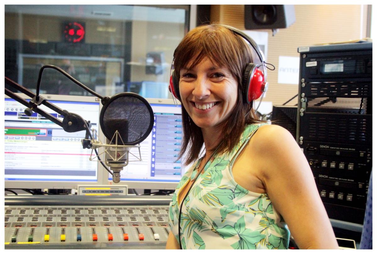 Ana Galvão deixa RTP para ir para a RádioRenascença