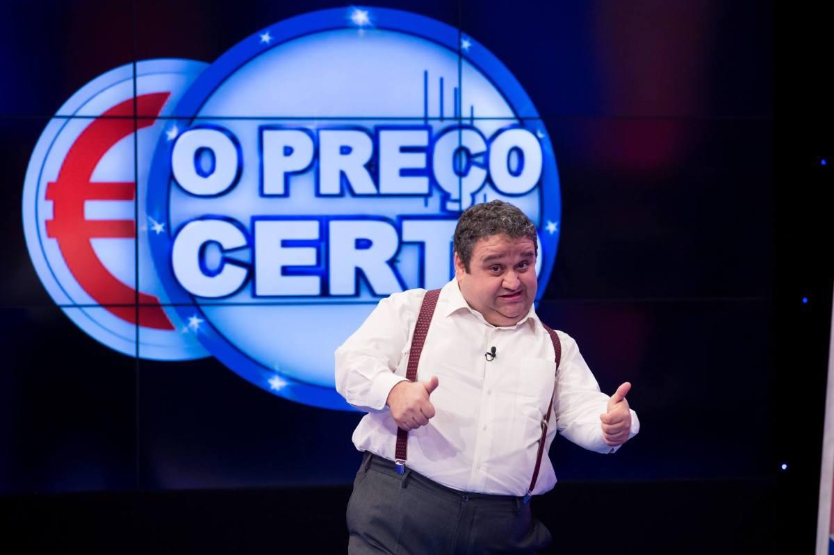 Fernando Mendes desmente TV7Dias