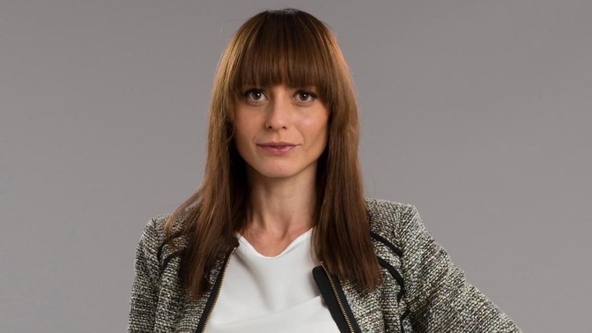 Patrícia Tavares troca TVI pelaSIC!