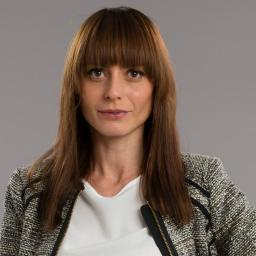 Patrícia Tavares troca TVI pela SIC!