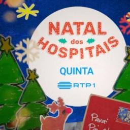 Natal dos Hospitais 2017 já tem dia definido na RTP!