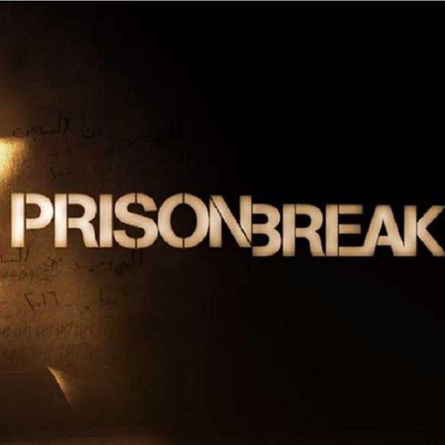 """Sexta temporada de """"Prison Break"""" está emprodução"""
