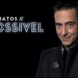 """""""Impossível"""" regressa à RTP1 com emissão especial de Natal"""