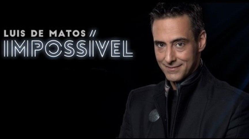 """""""Impossível"""" regressa à RTP1 com emissão especial deNatal"""