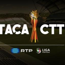 Taça CTT na RTP1