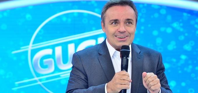 Gugu Liberato sai da RecordTV