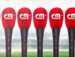 CMTV estreia telenovela com Diogo Morgado e Joana Solnado