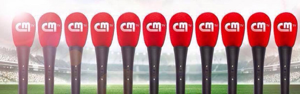 CMTV estreia telenovela com Diogo Morgado e JoanaSolnado