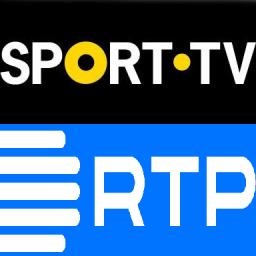 SPORT TV trama RTP1