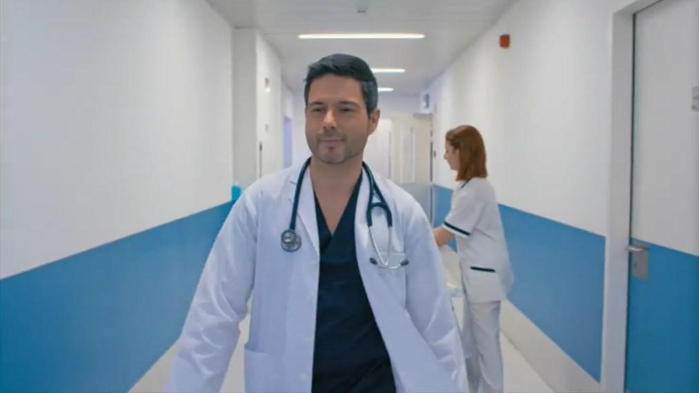"""""""Dr. Saúde"""": ao segundo dia, o novo programa da SIC subiu nasaudiências"""