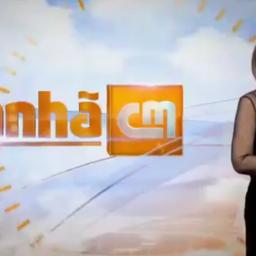 """""""Manhã CM"""": Maya protagoniza momento insólito, em directo!   COM VÍDEO!"""