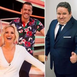 SOS TVI: Ops! Cristina Ferreira quase perde a liderança para Fernando Mendes!