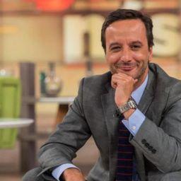José Pedro Vasconcelos em nova série da RTP
