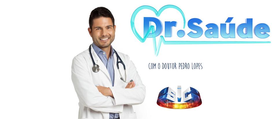 """""""Dr. Saúde"""" estreou em últimolugar!"""