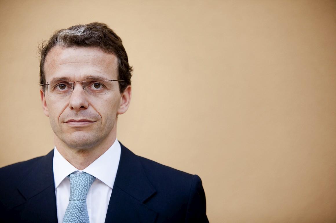 Gonçalo Reis desmente demissão de PauloDentinho