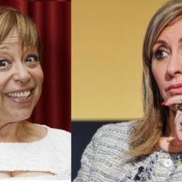Maria Vieira arrasa e insulta Judite Sousa