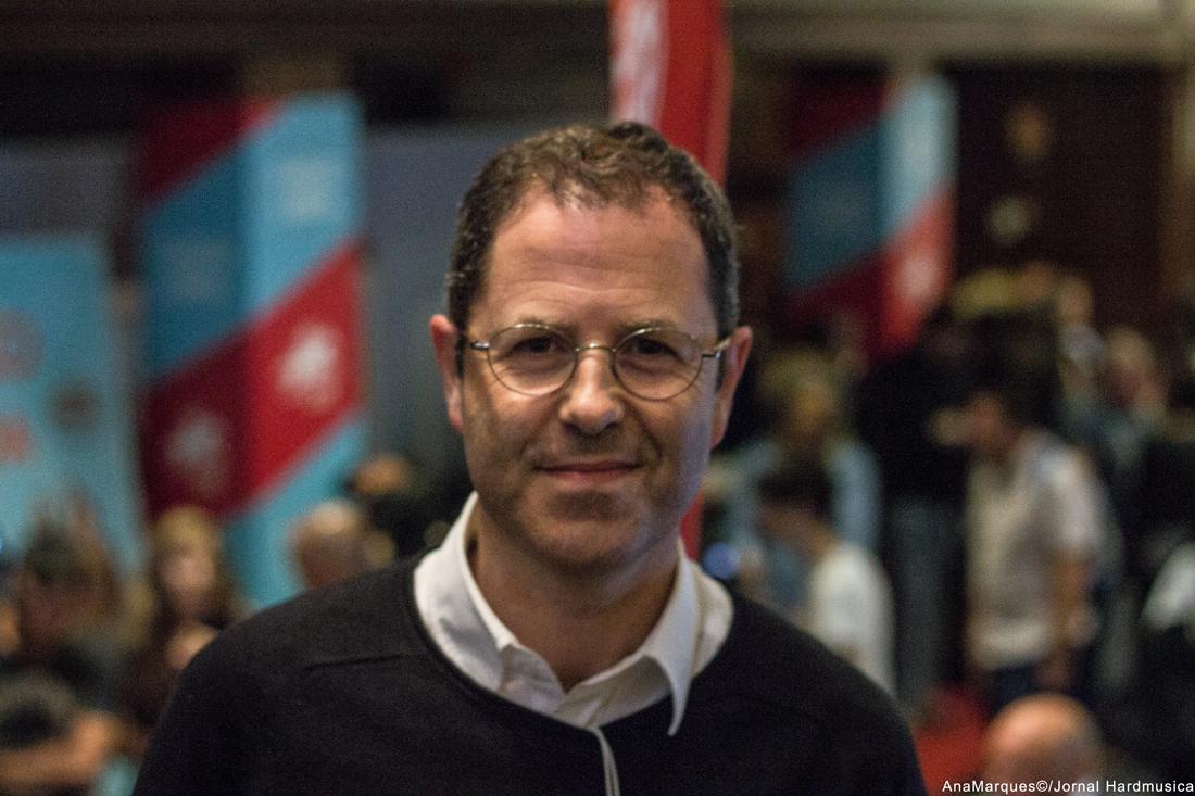 ÚLTIMA HORA: Daniel Deusdado deixa cargo de Director que mantinha naRTP