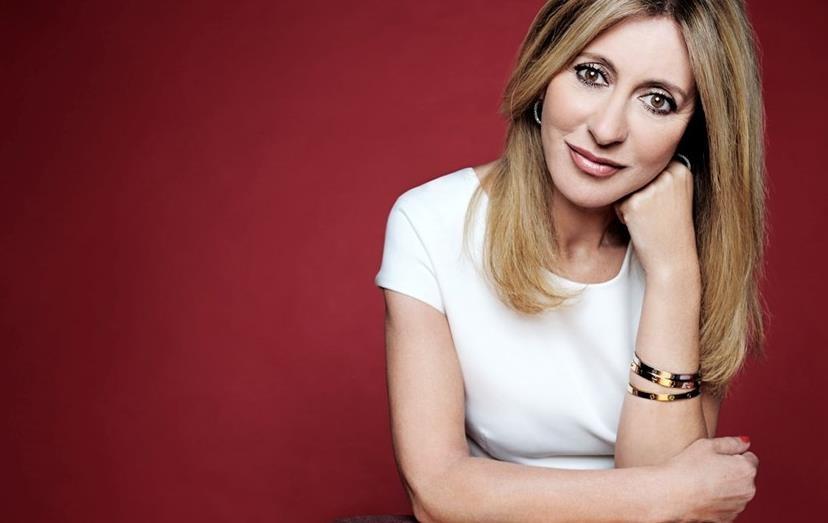 Judite Sousa: óculos da jornalista da TVI fazemfuror