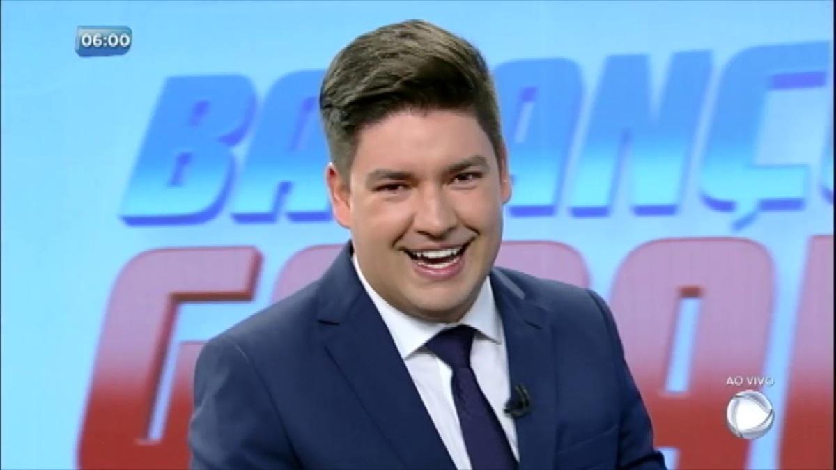 """Bruno Peruka diz que Geraldo Luis é """"malacabado"""""""